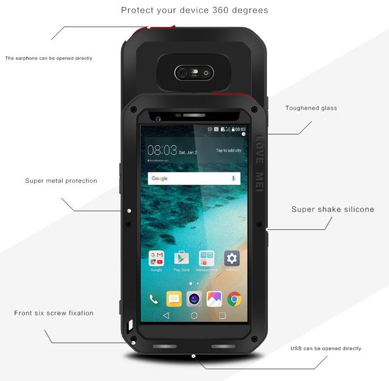 LG G5 case