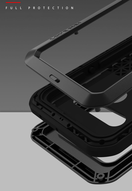 LG G8 ThinQ case