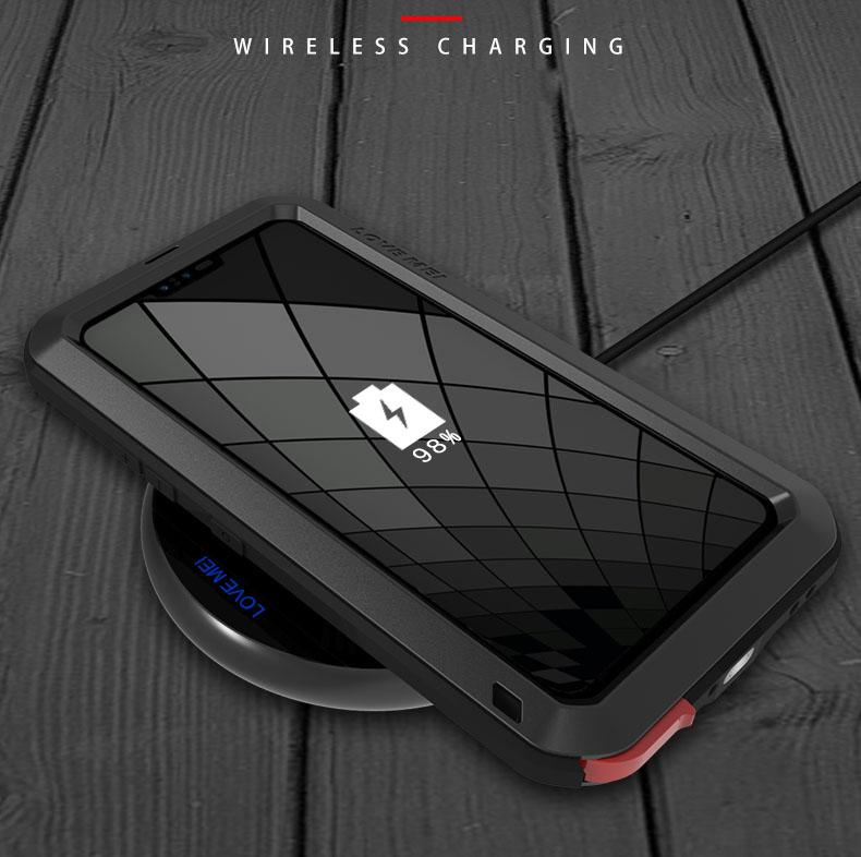 LG G8s ThinQ case
