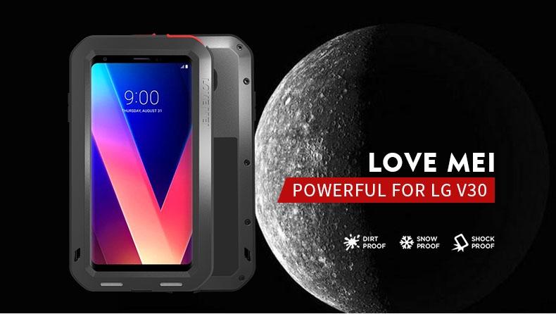 LG V30 case