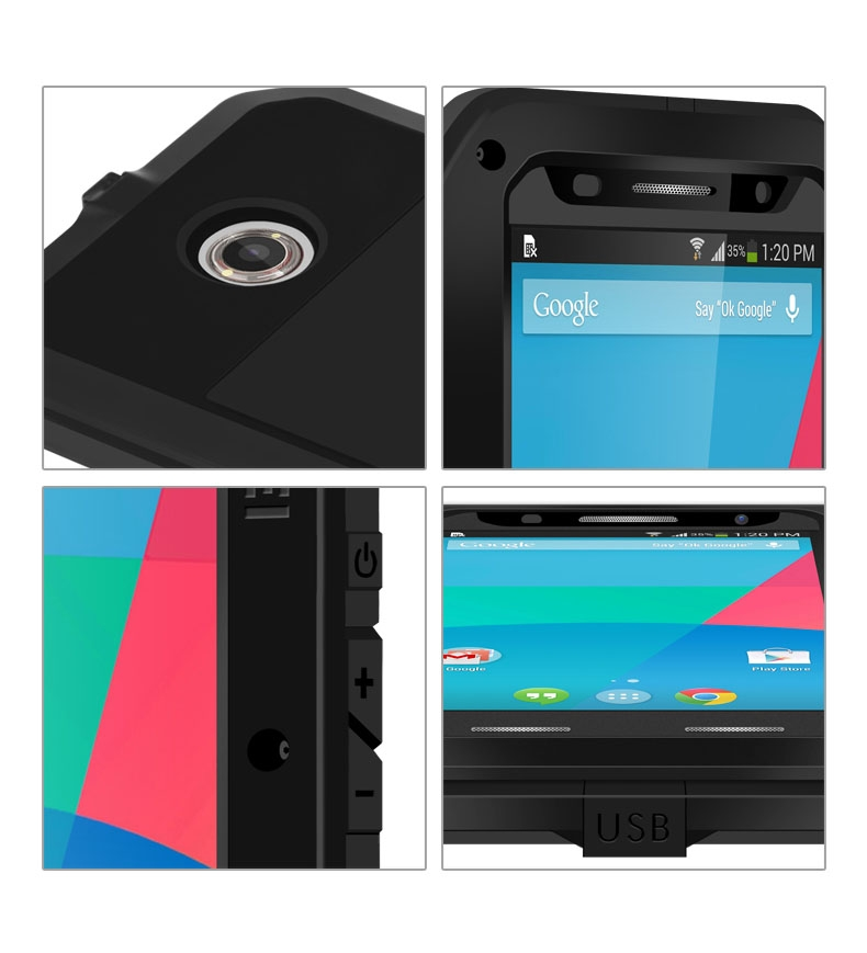 Nexus 6 case