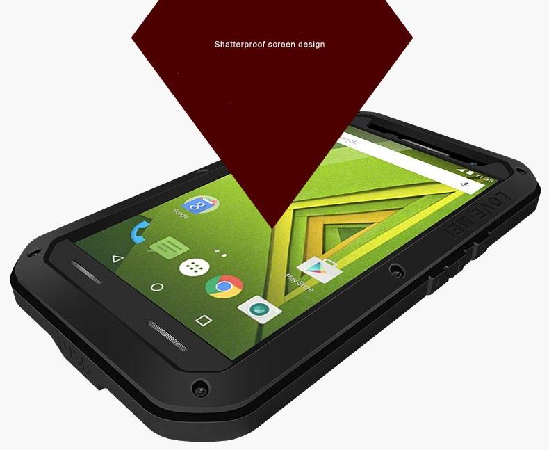 Motorola X Play case