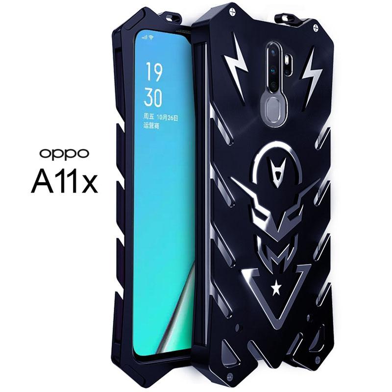 OPPO A11x case