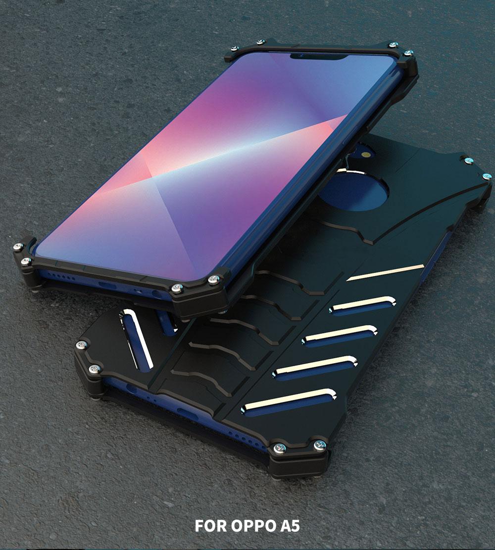 OPPO A5 case