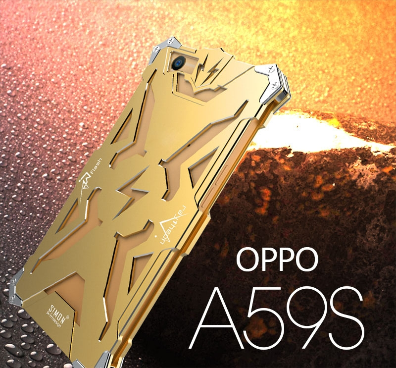 OPPO A59S case