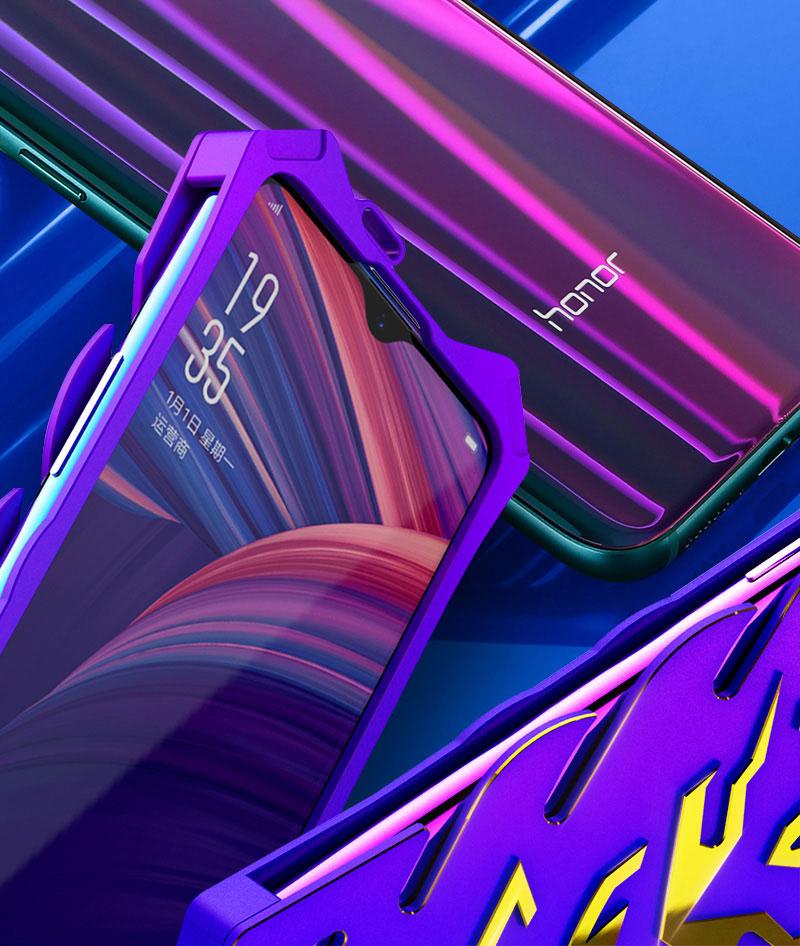 OPPO A7X case
