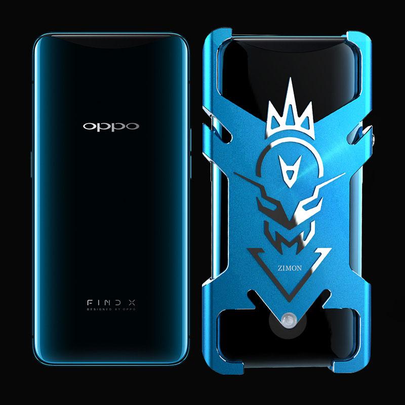 OPPO Find X case