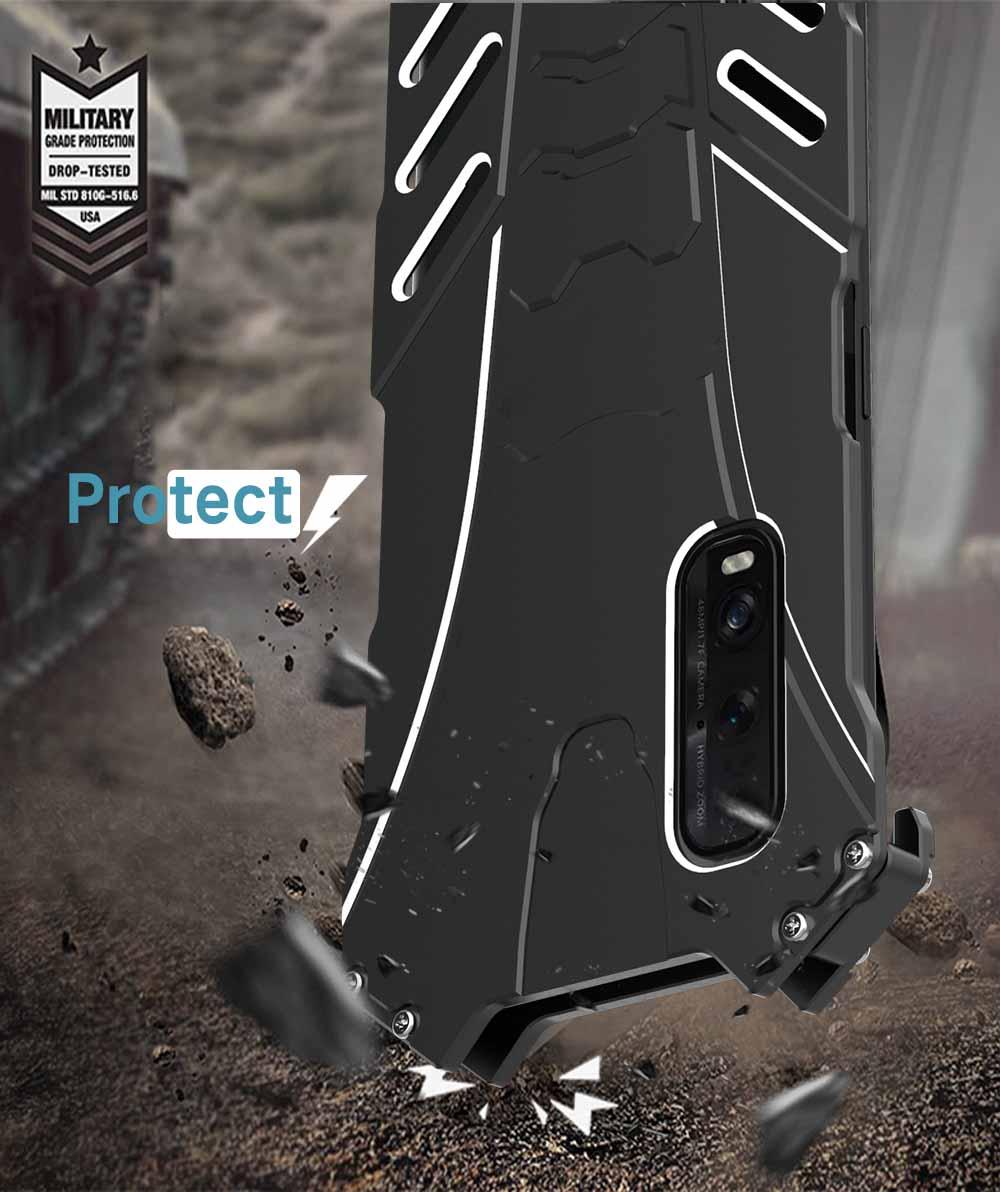 OPPO Find X2 case