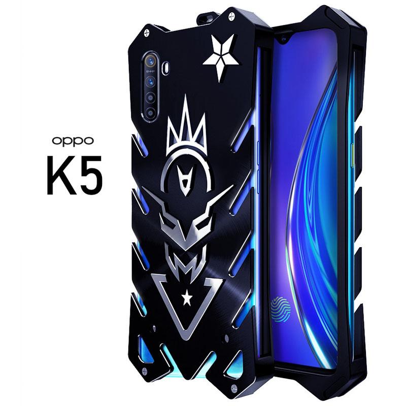 OPPO K5 case