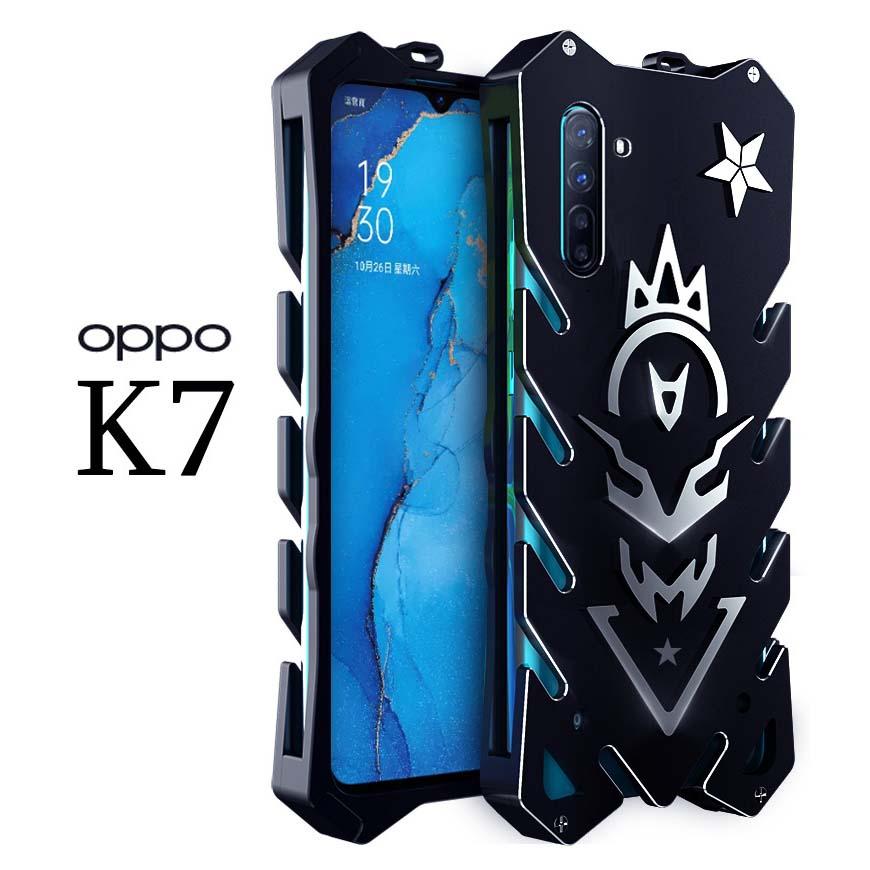 OPPO K7 case