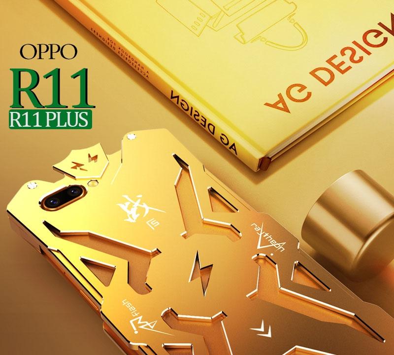 OPPO R11 Plus case