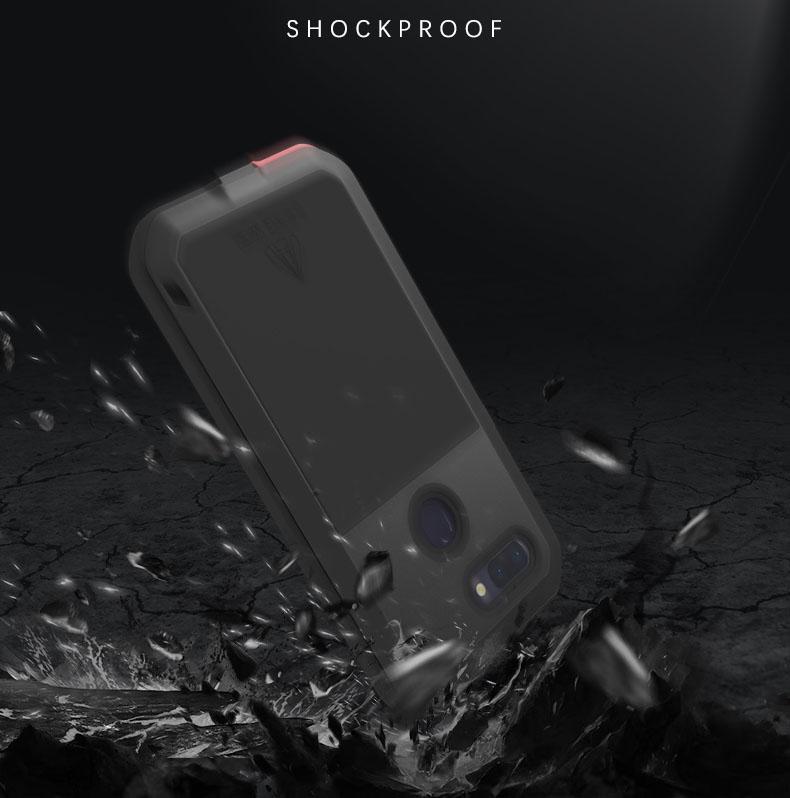 OPPO R15 case
