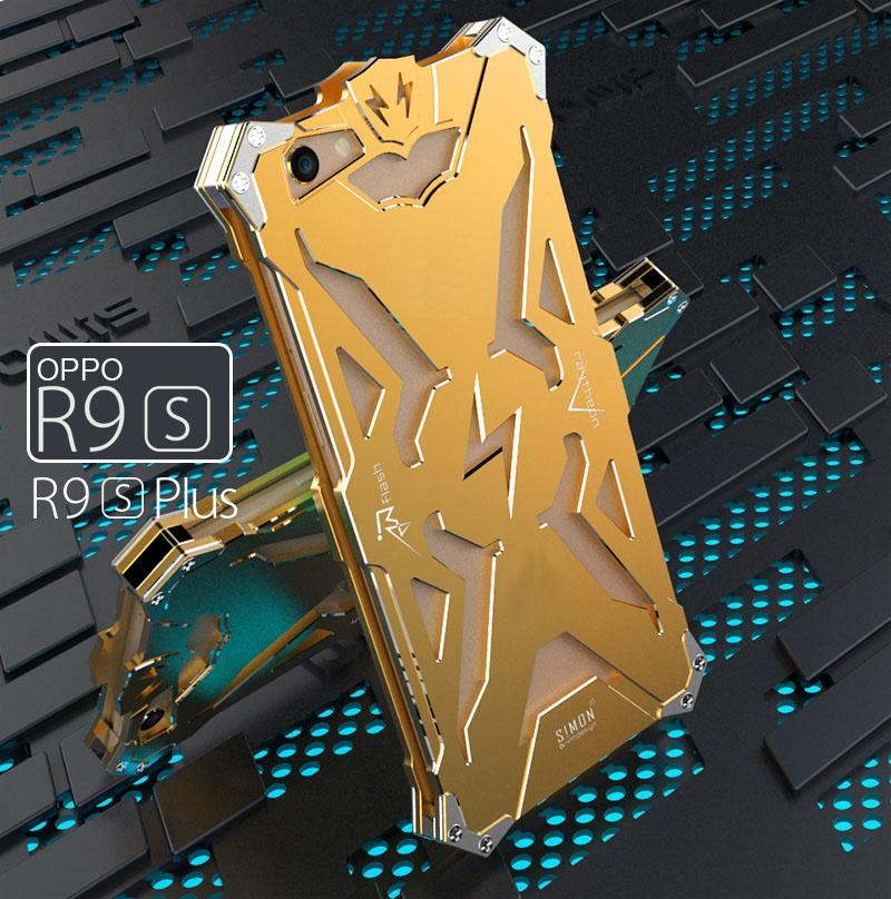 OPPO R9S case