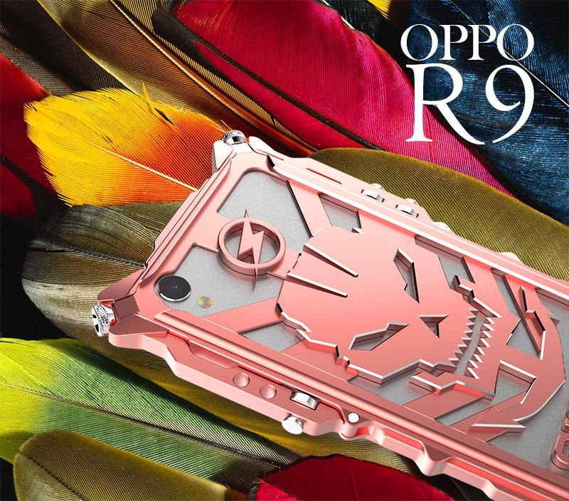 OPPO R9 Plus case