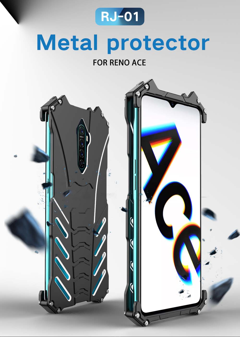 OPPO Reno Ace case