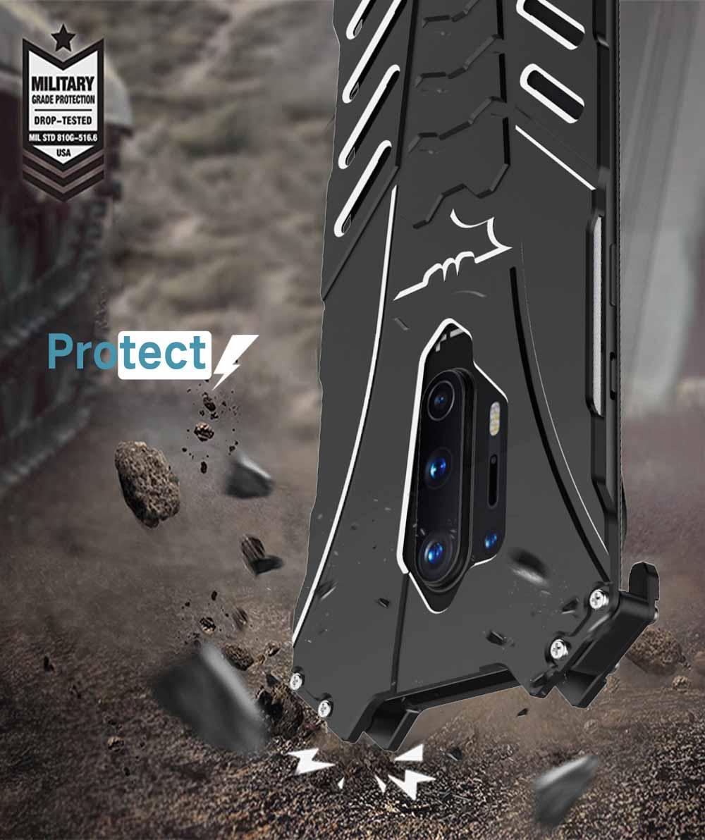 OnePlus 8 Pro case