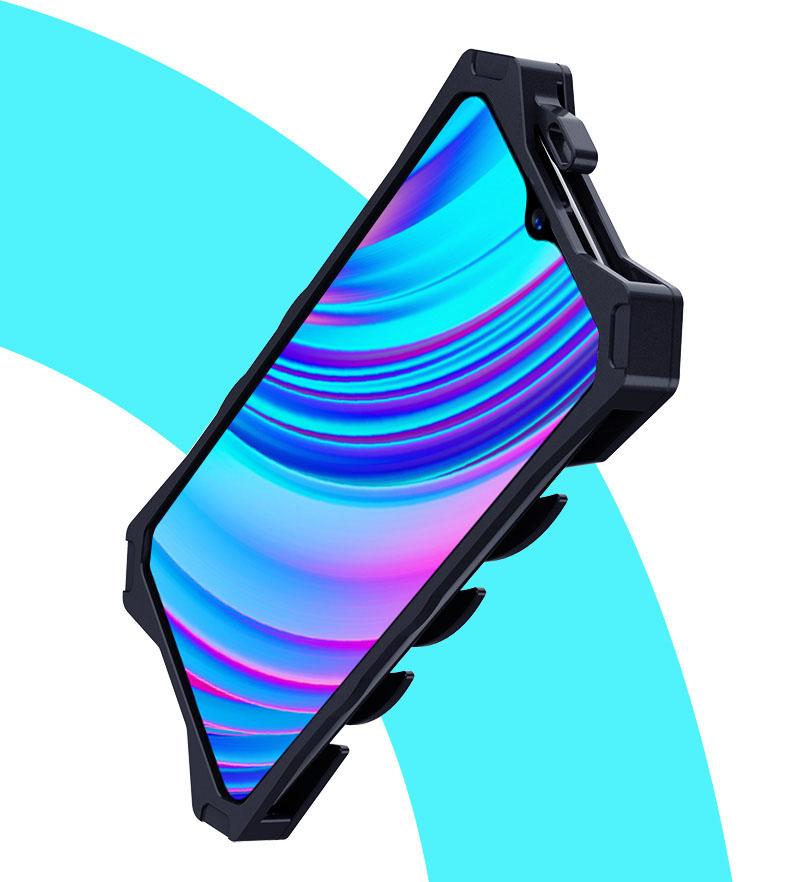 Realme X case