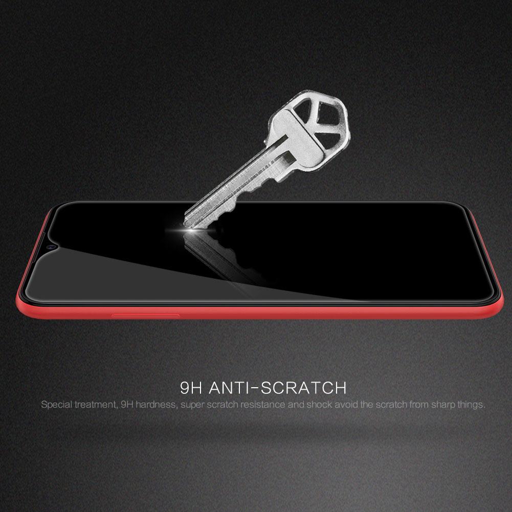 Samsung Galaxy A01 screen protector