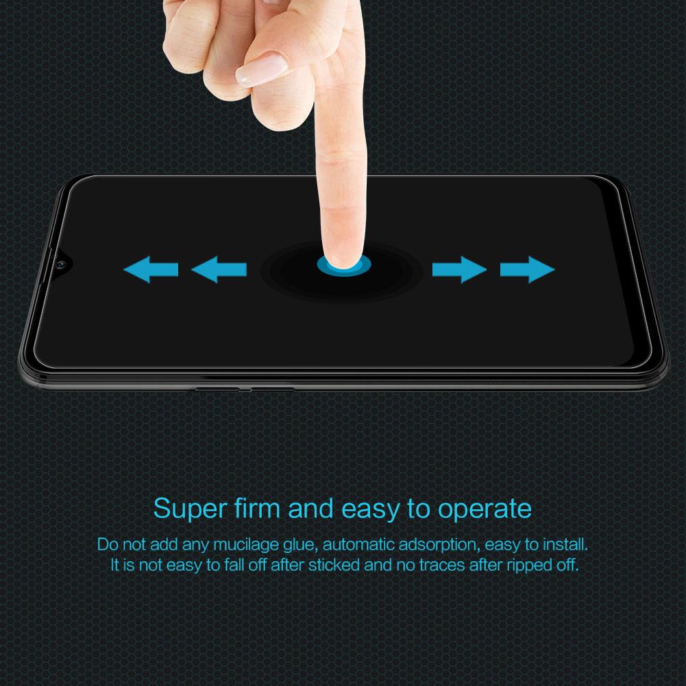 Samsung Galaxy A10s screen protector