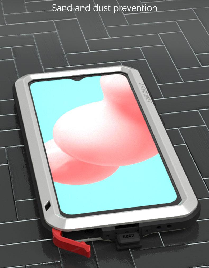 Samsung GALAXY A32 case
