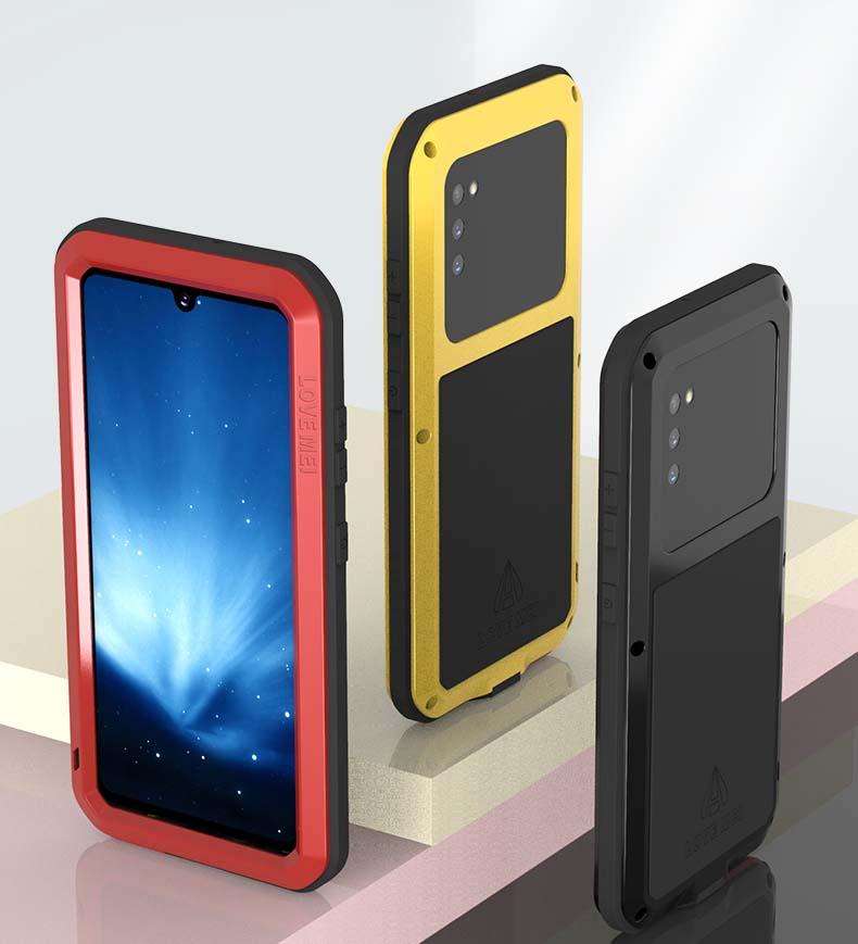 Samsung GALAXY A41 case