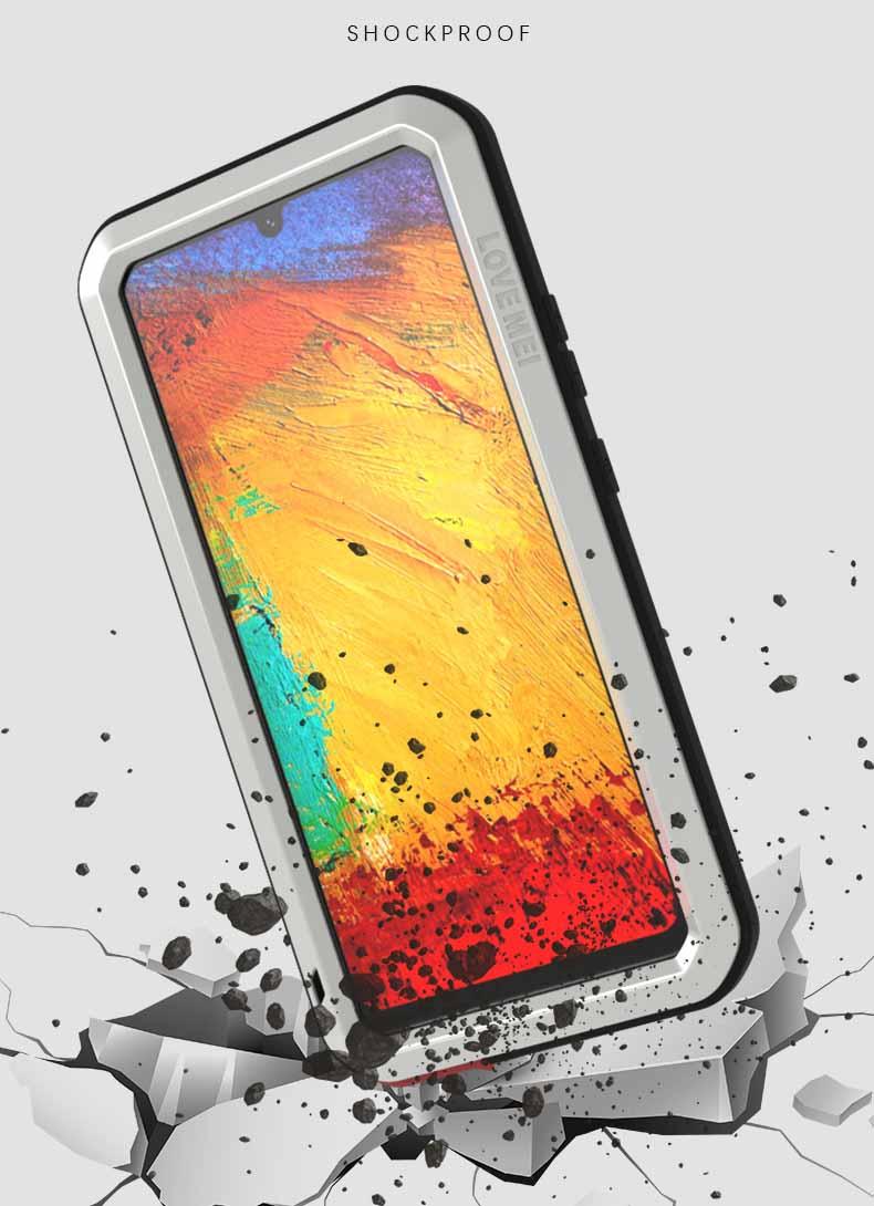 Samsung GALAXY A42 case