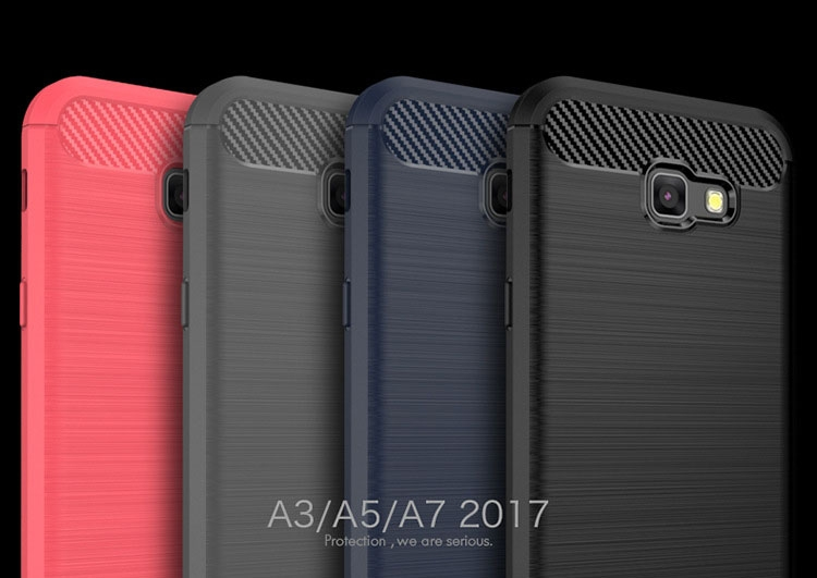 Samsung Galaxy A3/A5/A7 2017 case