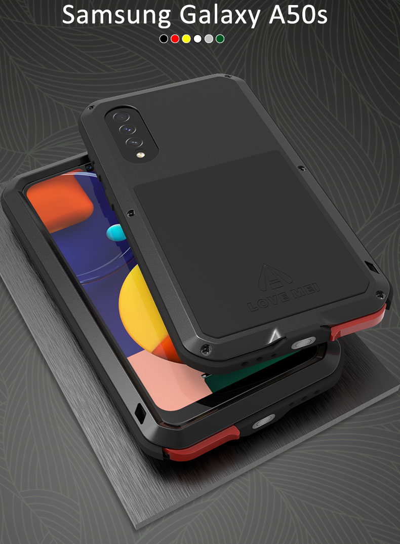 Samsung GALAXY A50s case