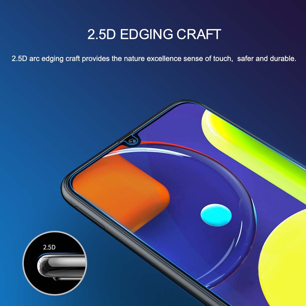 Samsung Galaxy A50s screen protector