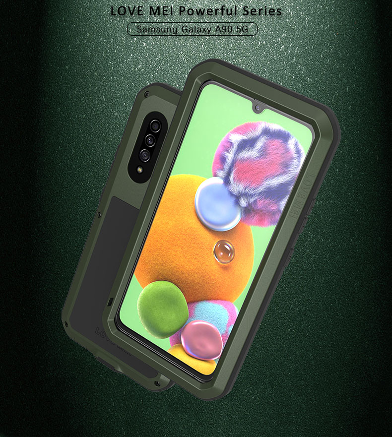 Samsung GALAXY A90 5G case