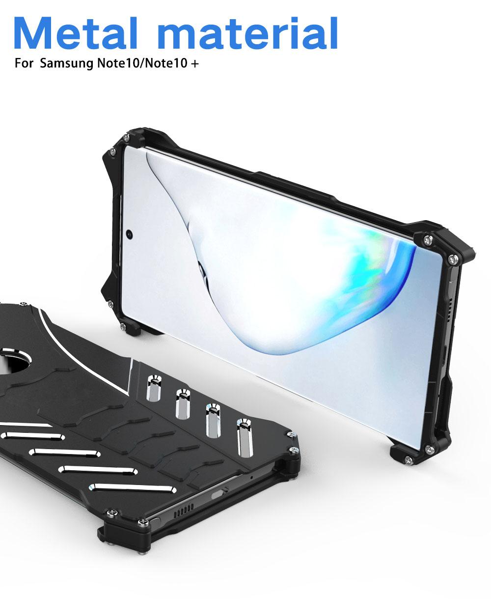 Samsung Note 10 case