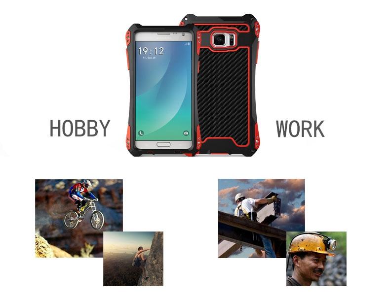 Samsung Note 5 case