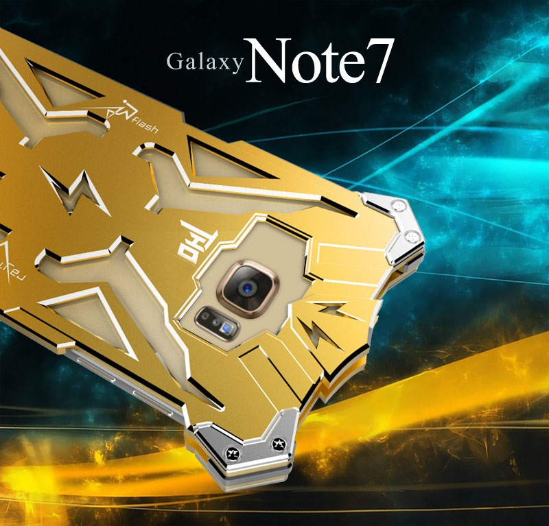 Samsung Galaxy Note 7 case