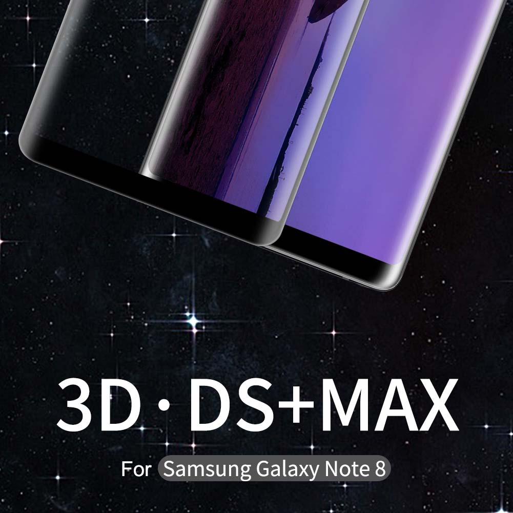 Samsung Galaxy Note 8 screen protector