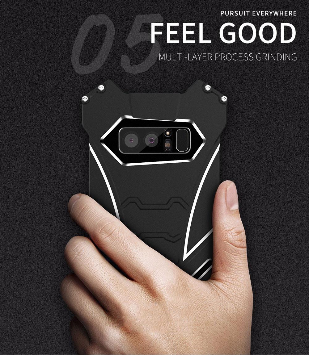 Samsung Note 8 case
