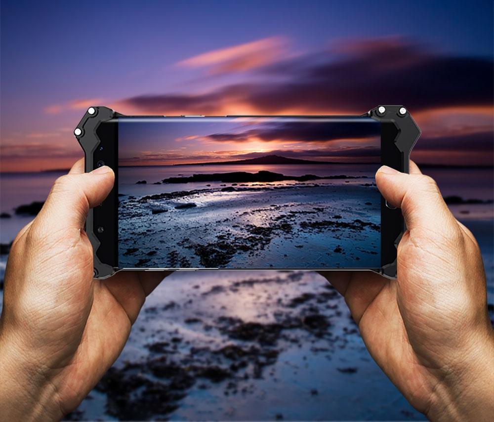 Samsung Note FE case