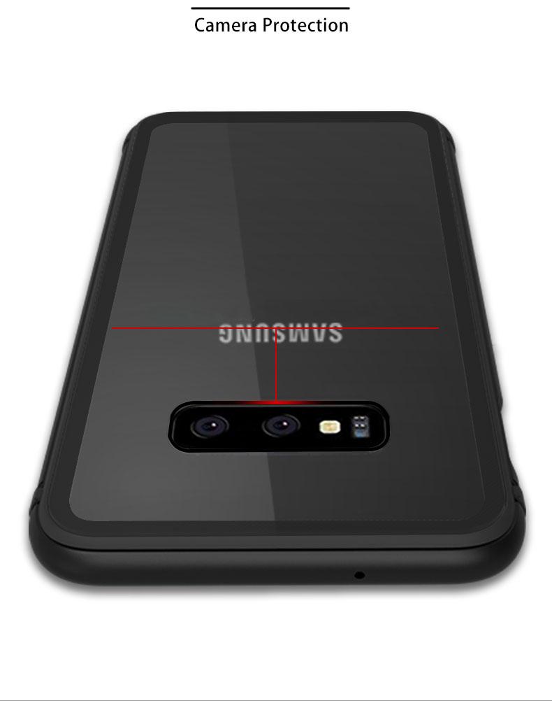 Samsung S10 Lite case