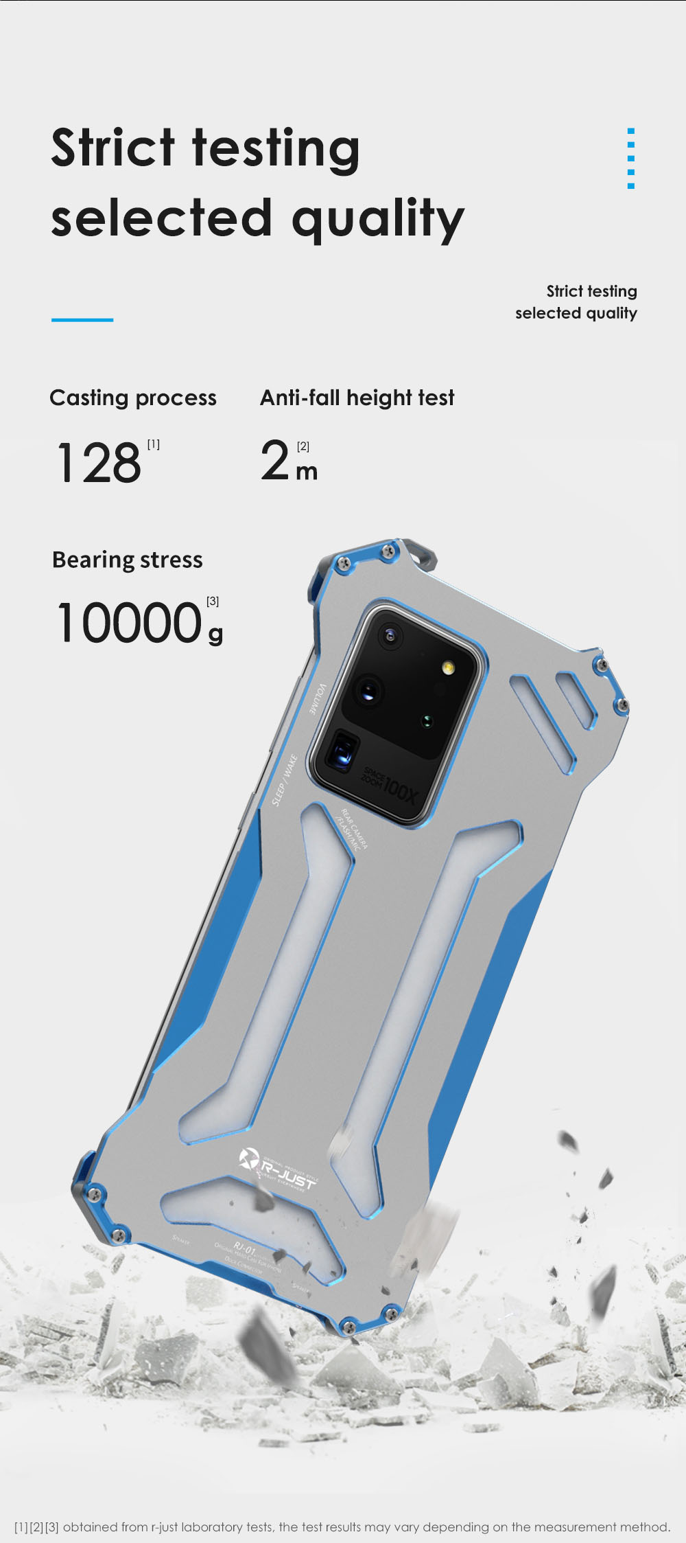 Samsung Galaxy S20 Plus 5G case
