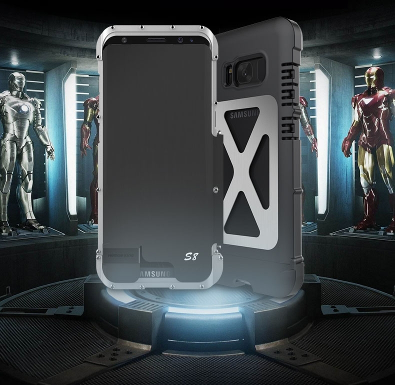 Samsung S8/S8 Plus case