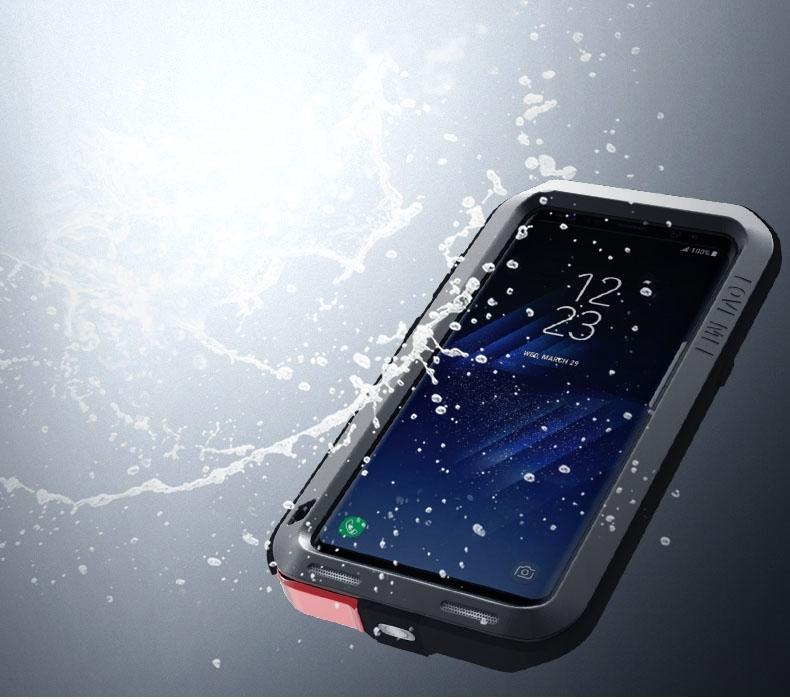 GALAXY S8/S8 Plus case