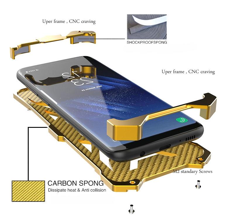 Samsung S8 case