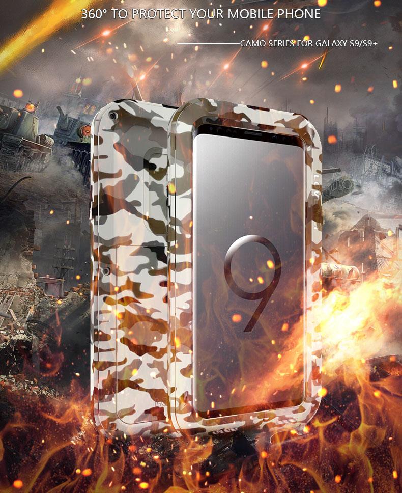 GALAXY S9/S9+ case
