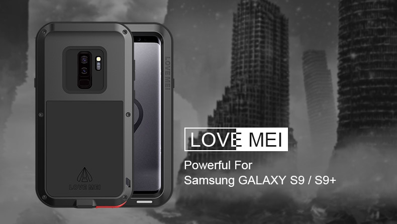 Samsung GALAXY S9/S9 Plus case