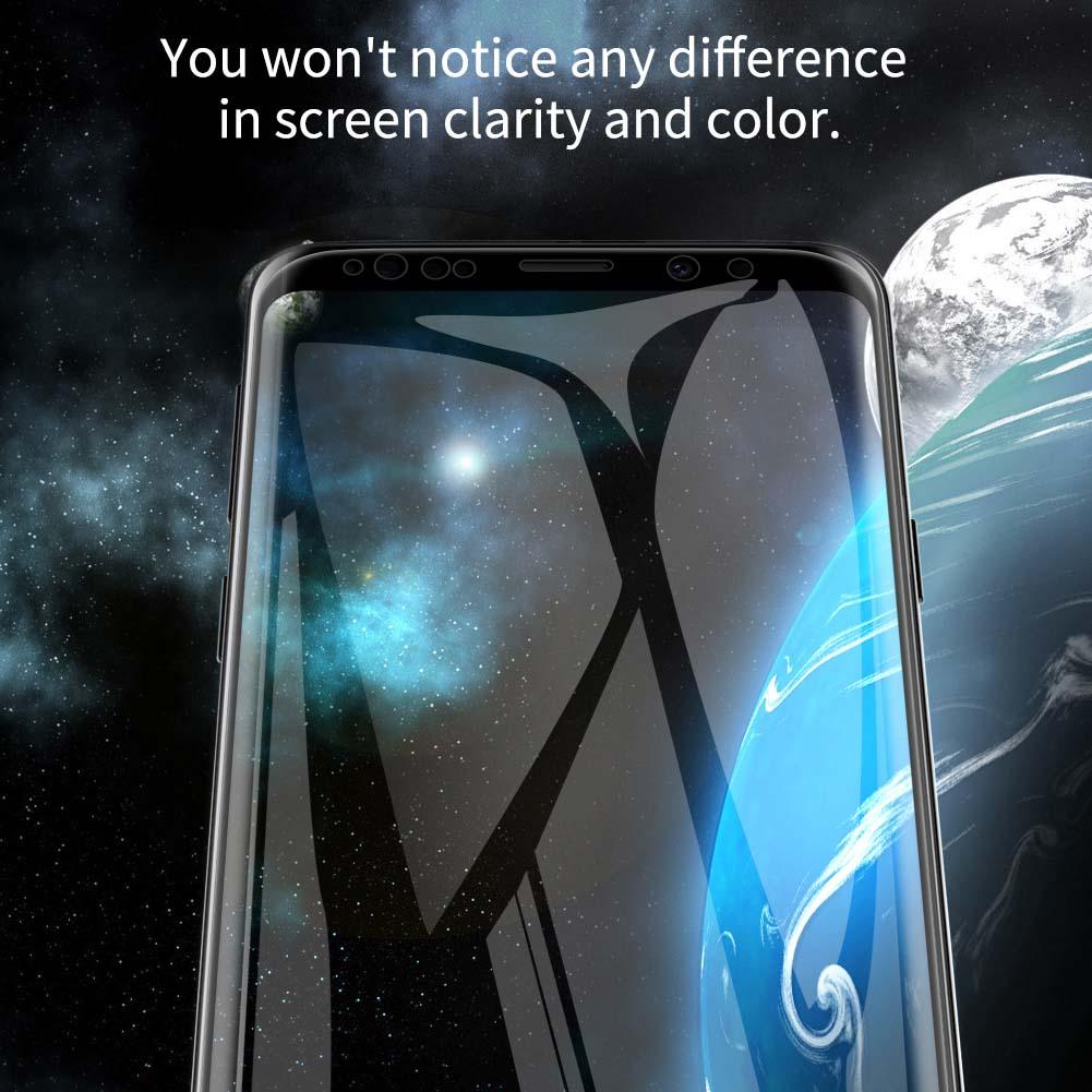 Samsung Galaxy S9/S9+ screen protector