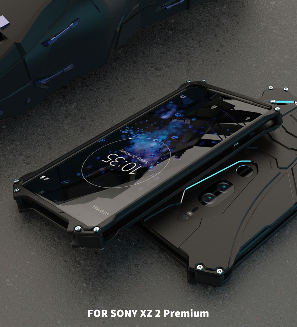 Sony XZ 2 Premium case