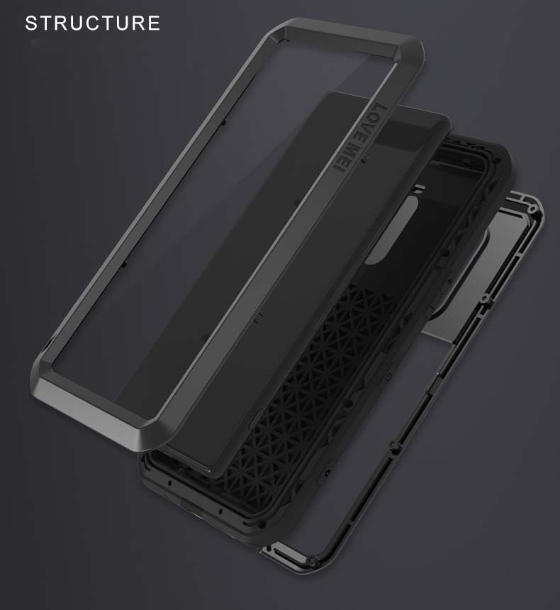 Sony Xperia 1 case