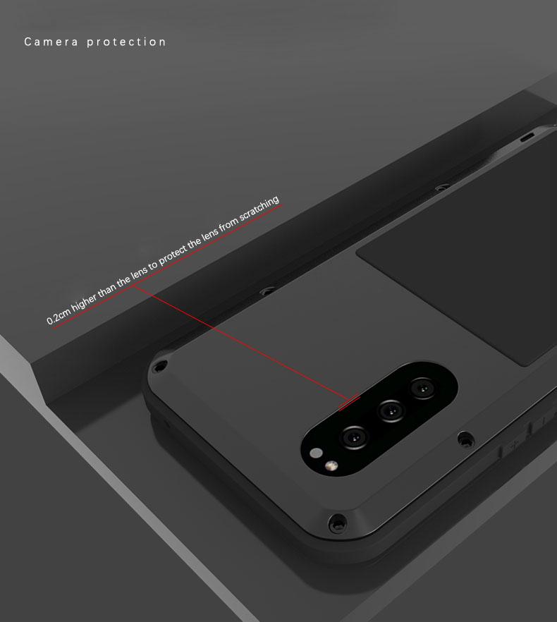 Sony Xperia 5 case