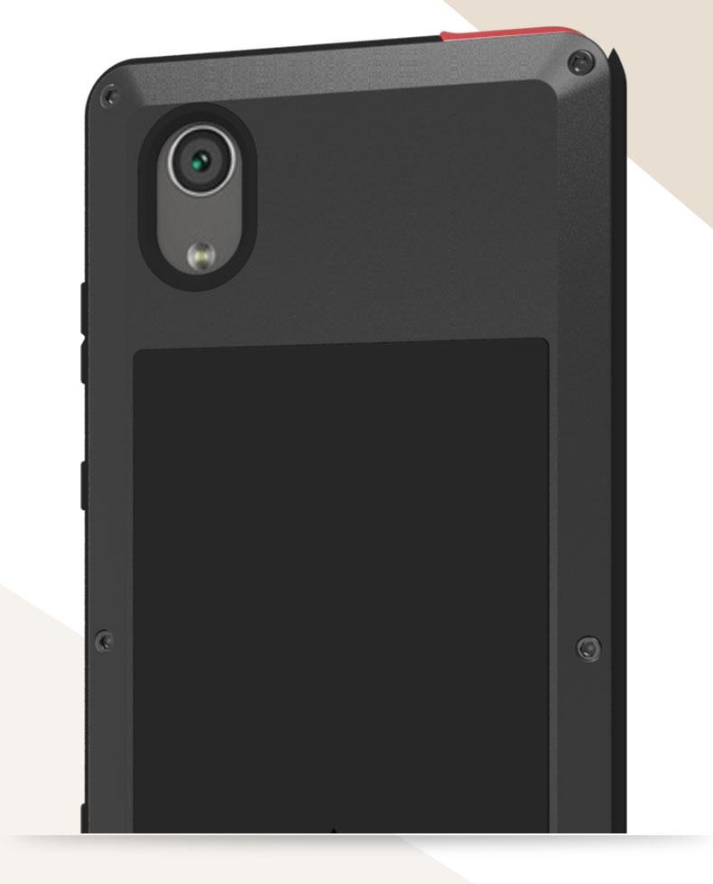 SONY Xperia XA1 Plus case