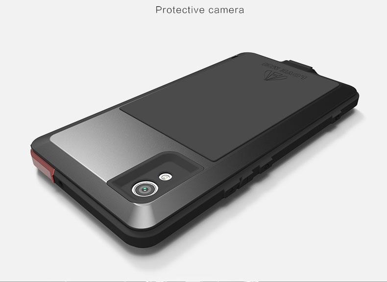 Xperia XA1 Ultra case