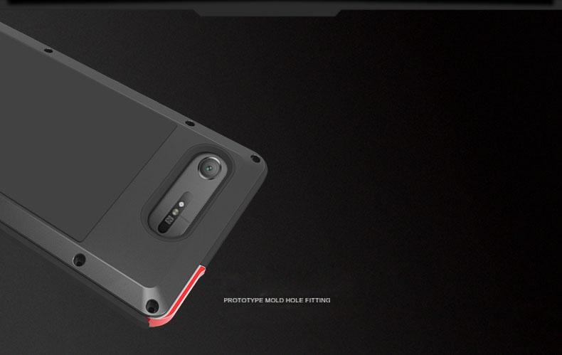 Xperia XZ1/XZ1 Compact case
